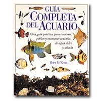 Guía completa del acuario