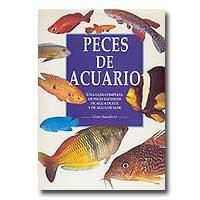 Guía completa de peces de acuario