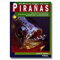 El nuevo libro de las pirañas