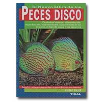 El nuevo libro de los peces disco