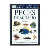 Peces de acuario, guía visual